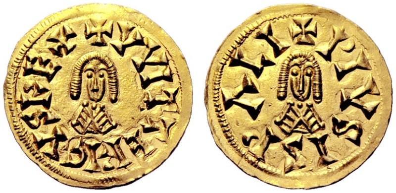 Moneda de Witerico